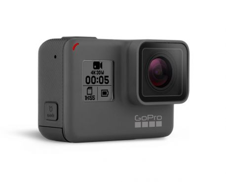 Curso Privado Vídeo con GoPro Hero 5