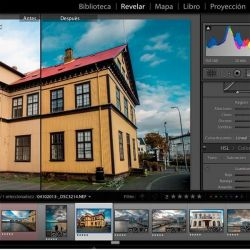 Curso Privado Lightroom
